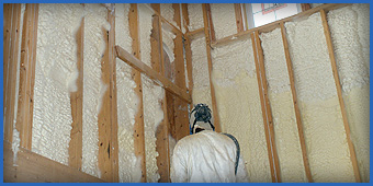 El Paso Spray Foam Installers