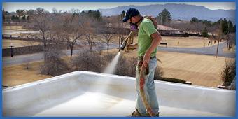 El Paso Roof Repair