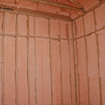 Spray Foam Insulation El Paso TX
