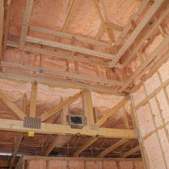 El Paso TX SPF Insulation