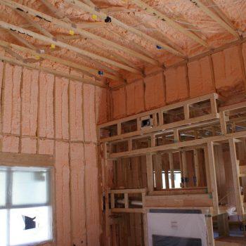 West Texas SPF Insulation