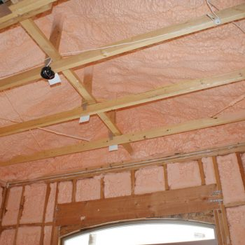 El Paso Spray Foam Insulation