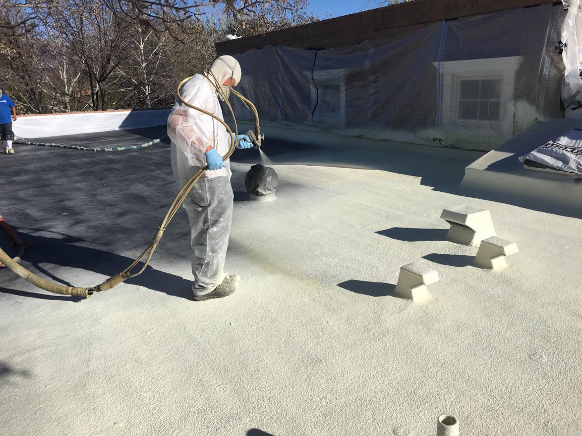 flat roof solutions el paso tx