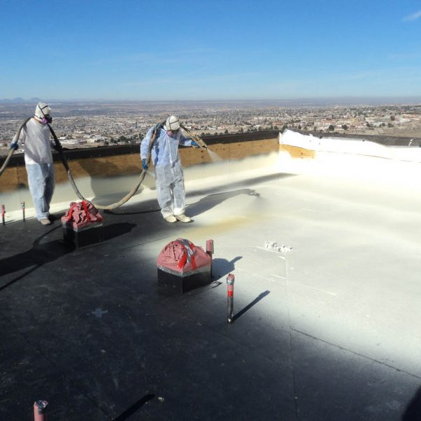 High performance Roofing